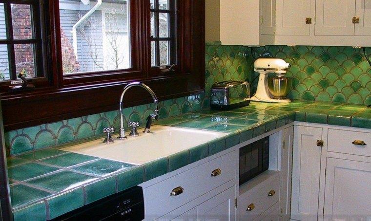 azulejos-verdes