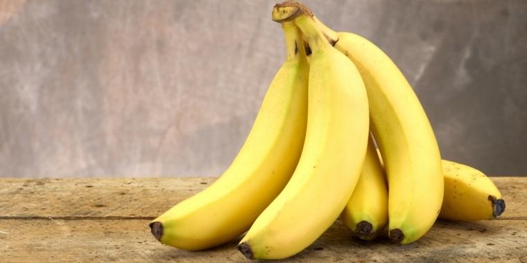Los plátanos pueden mejorar la salud renal