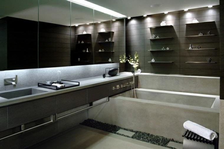 el estilo minimalista agrega elegancia y lujo