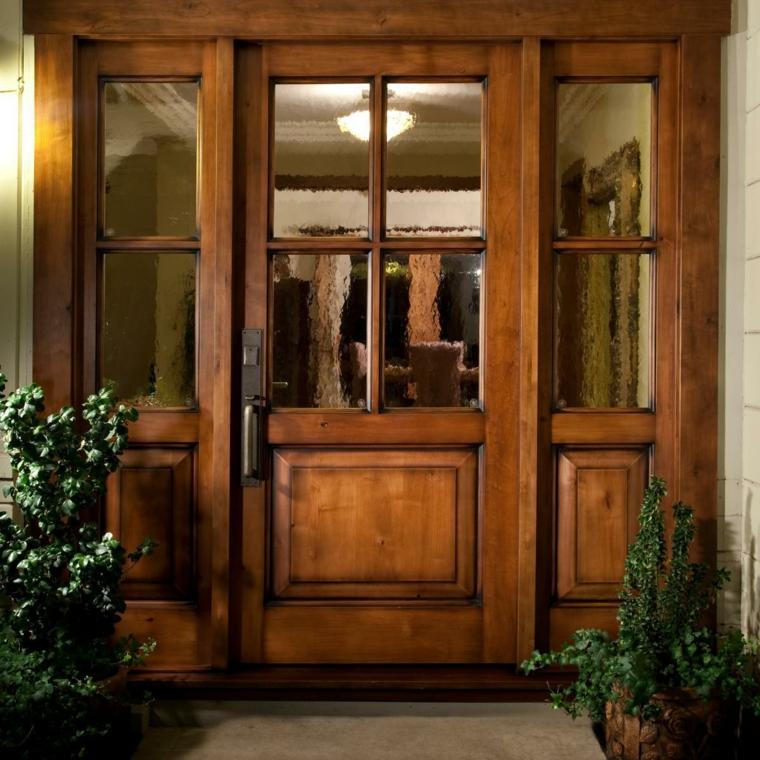 Como barnizar una puerta insprate con fotos de barnizar - Como barnizar una puerta de madera ...