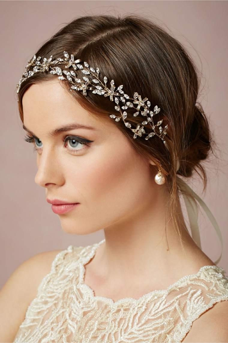 belleza-novia-estilo-simple-diseno-boda