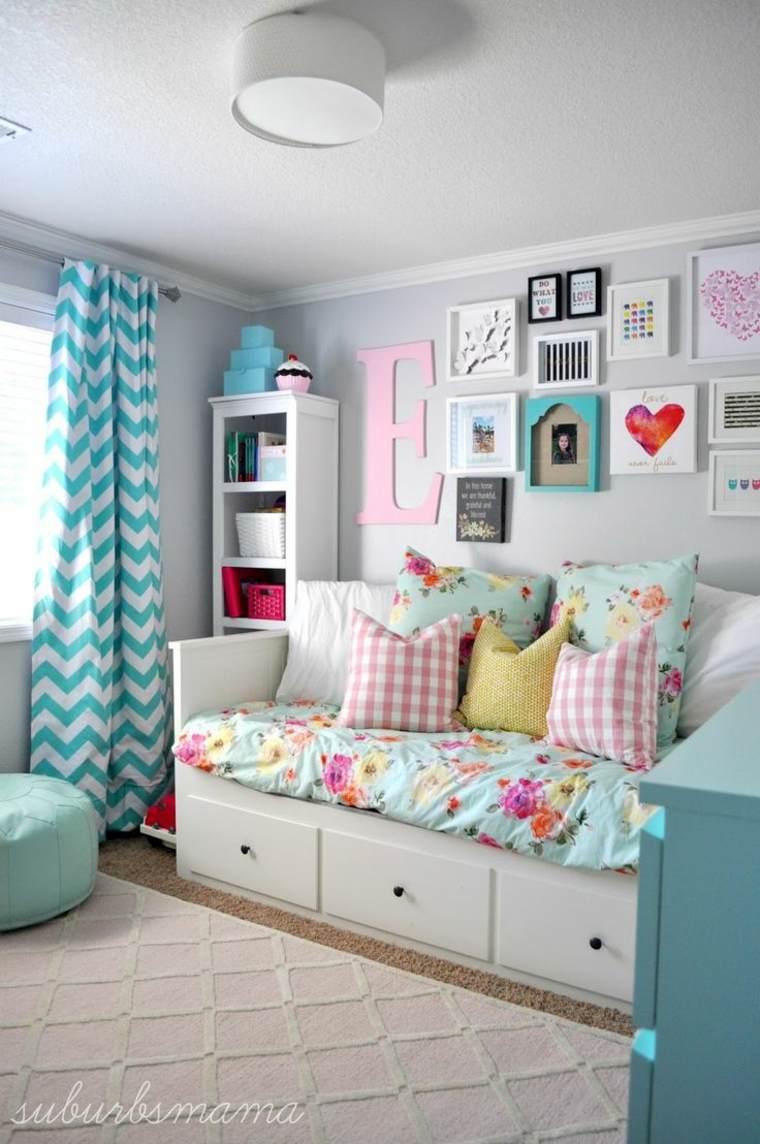 decorar habitaciones para niños