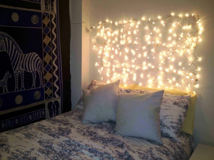 cabecero-cama-decorado-luces