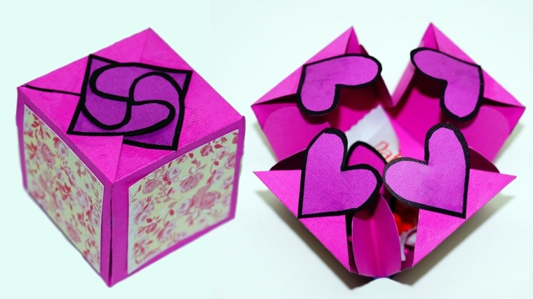 caja-con-corazones
