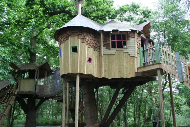 ideas para casitas