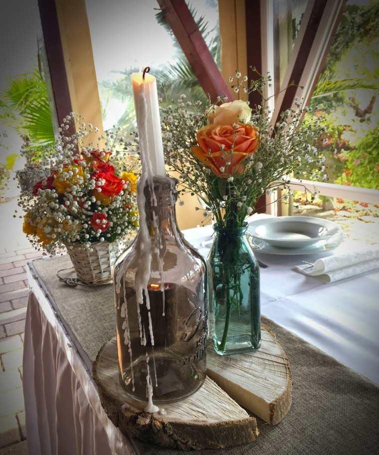 centros de mesa para boda-borellas-cristal