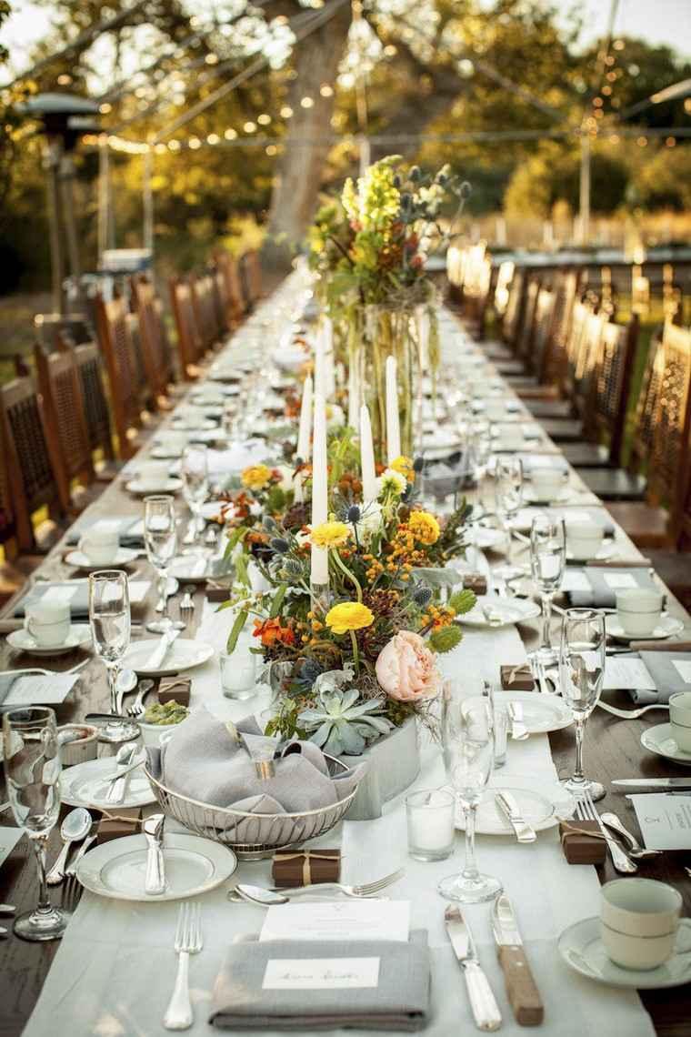 centros de mesa para boda-estilo-aire-libre