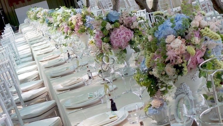 centros de mesa para boda-flores-primavera