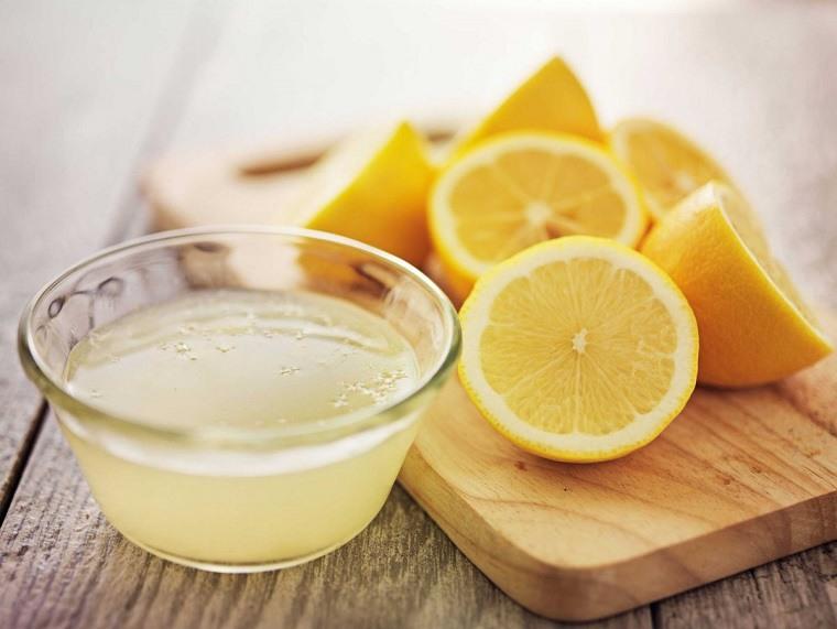 cocer gambas-crujientes-horno-jugo-limon