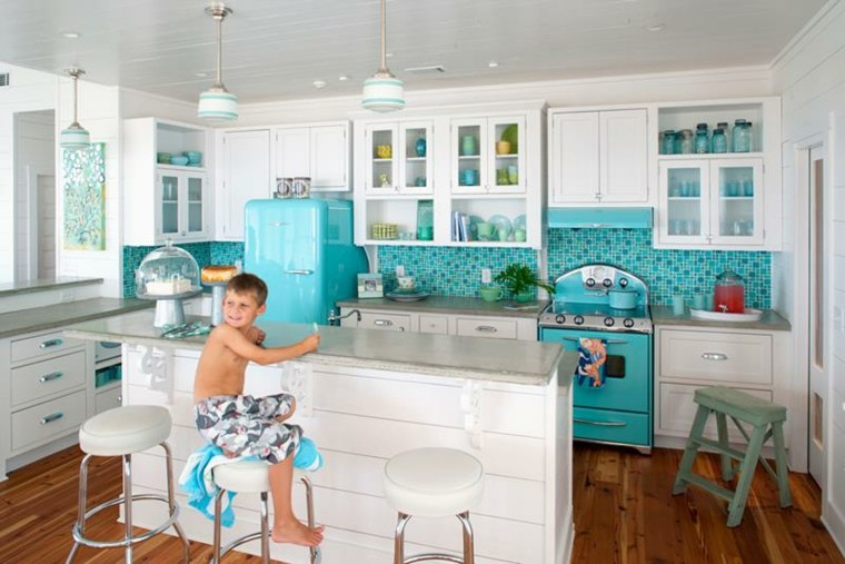 cocina-en-azul-y-blanco