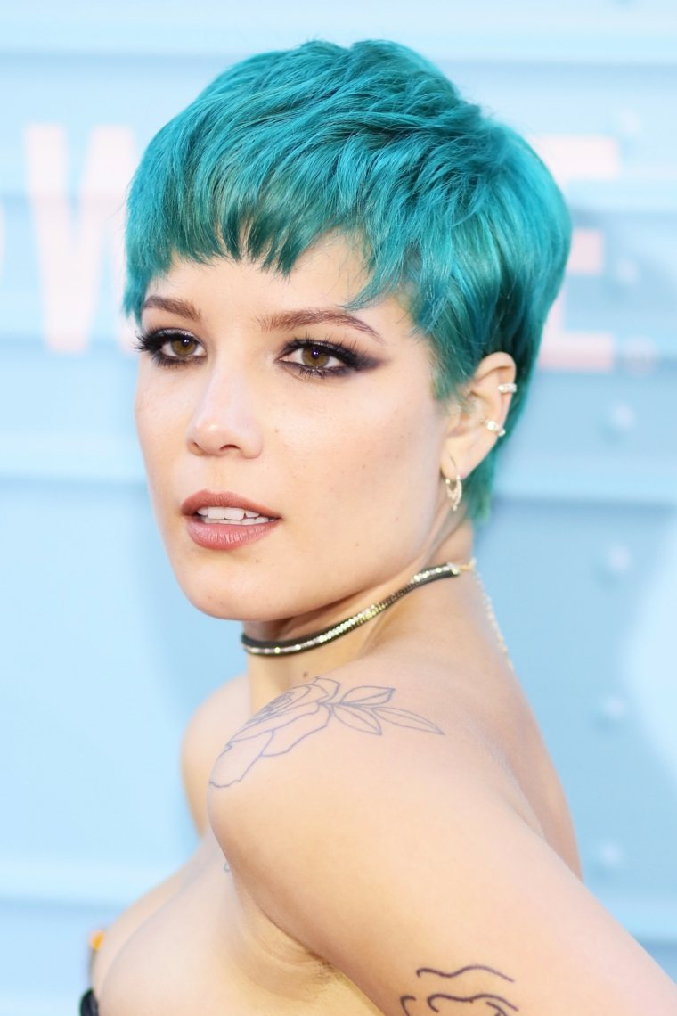 Pixie color