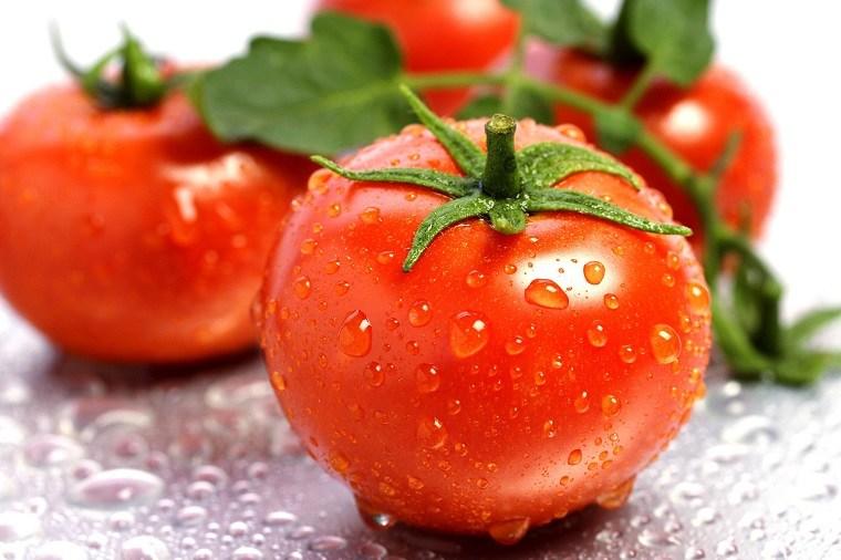 comidas de verano recetas-opciones-tomates