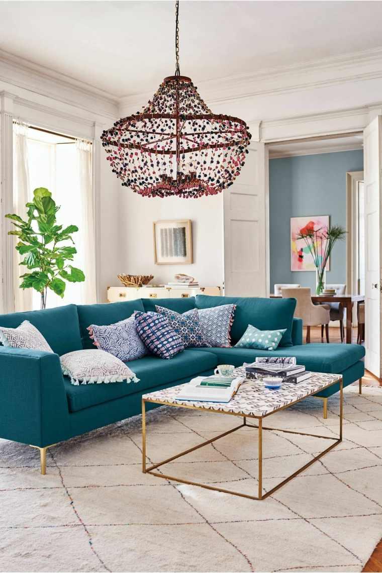 cómo decorar el salón diseno-muebles-bonitos