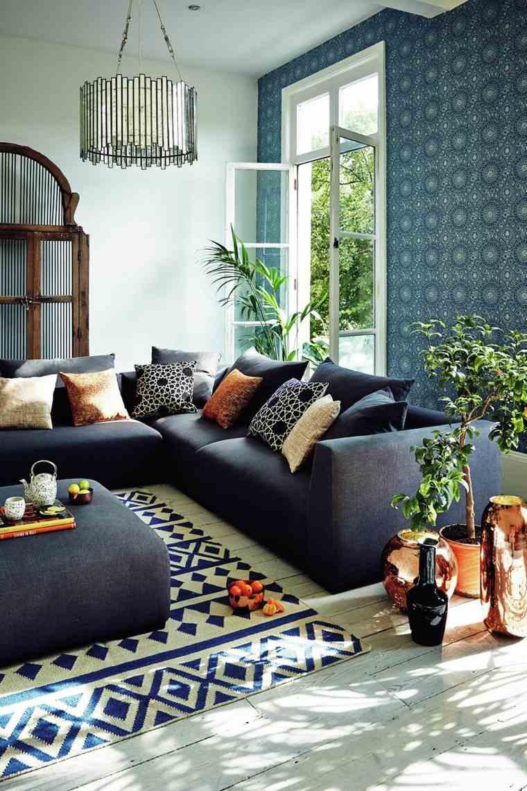 cómo decorar el salón-diseno-muebles-originales