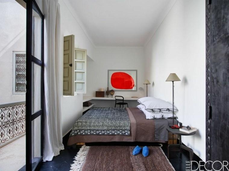 consejos para decorar un dormitorio pequeño
