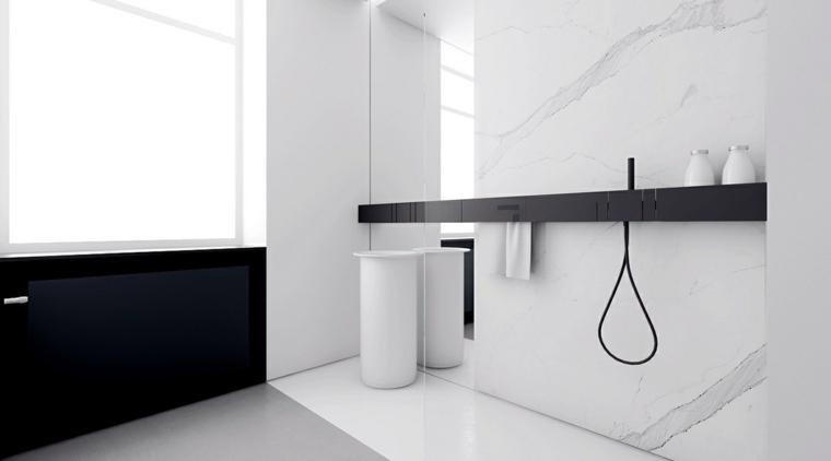 baño de Inuti