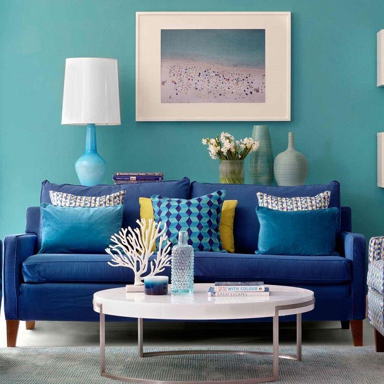decoracion-de-interiores-salon-azul