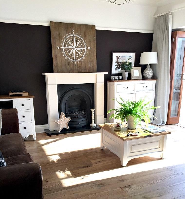 decoracion-de-interiores-salon-colores-negro-oscuro
