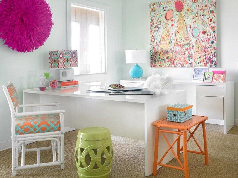decoración de interiores-salon-desorden-consejos