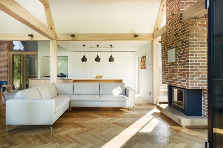 decoración de interiores-salon-falta-alfombra-ideas