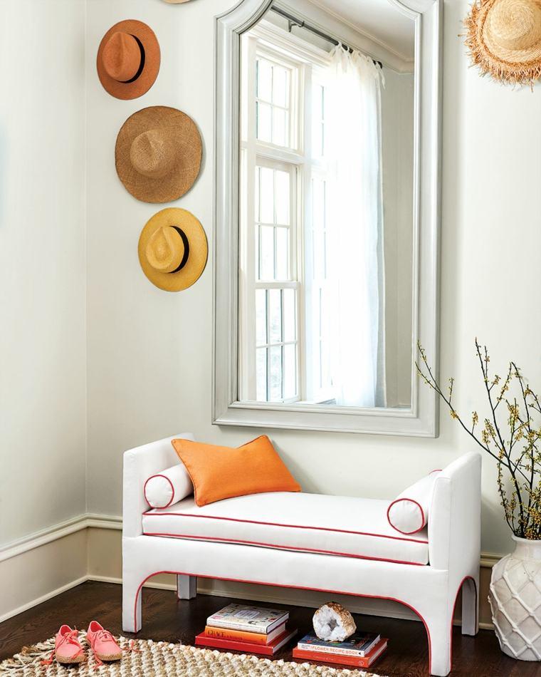 Decoracion de recibidores una nueva forma de introducir la modernidad - Recibidores decoracion ...