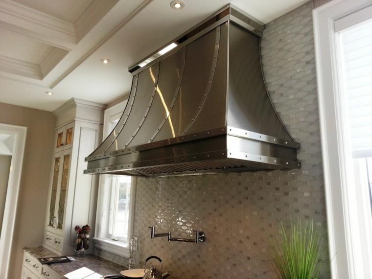 decoracion rustica ideas soluciones cocinas