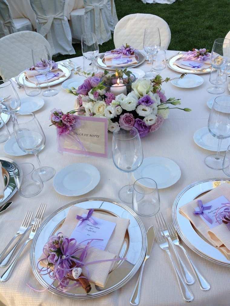 decoracion-simple-mesa-boda-platos-opciones