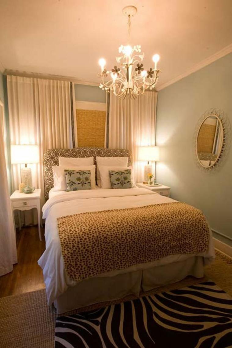 decorar un dormitorio femenino