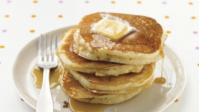desayuno-de-pancakes