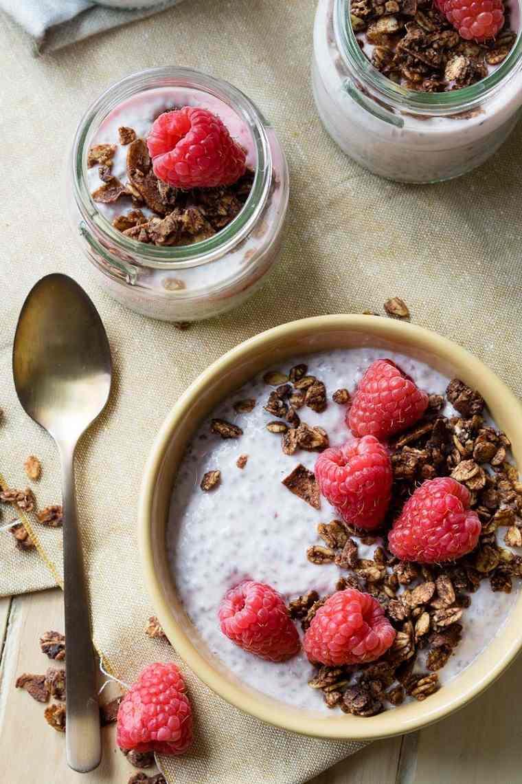 desayunos-saludables-opciones-adelgazar-comida-semillas-chia
