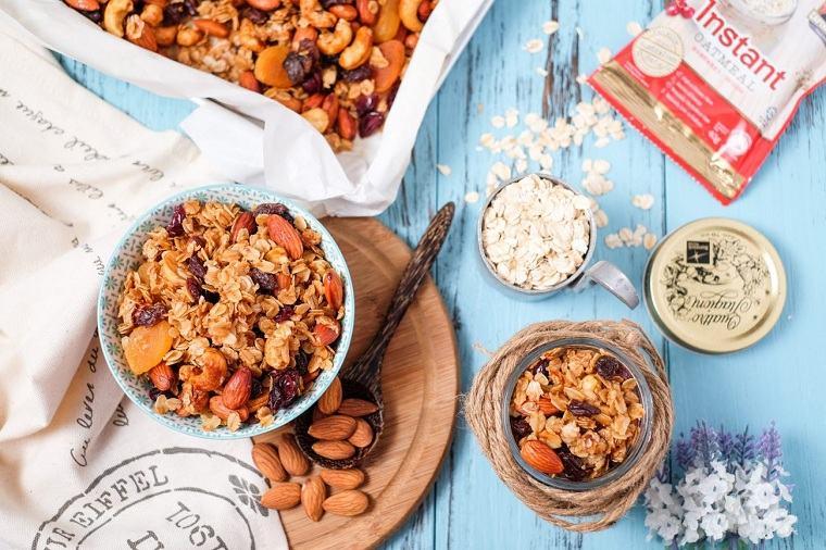 recetas saludables desayuno-opciones-adelgazar-comida