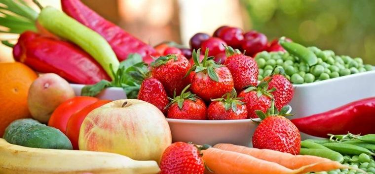 dieta saludable frutas-y-verduras