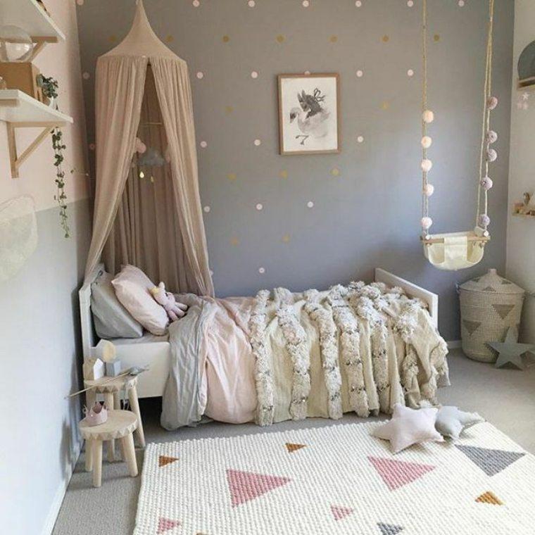 decorar cuartos para niños