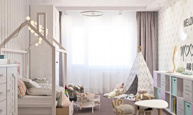 dormitorios-infantiles-diseno-opciones-muebles