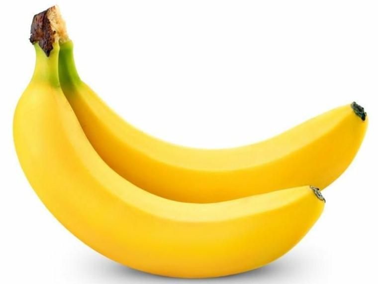 Los plátanos pueden tener beneficios para el ejercicio