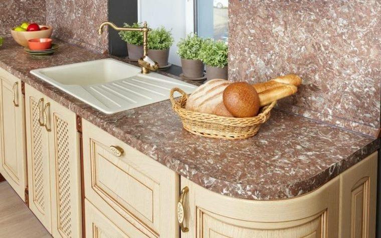 encimeras-de-cocina-piedra-estilo-clasico