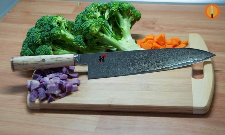 cuchillos de cocina para profesionales
