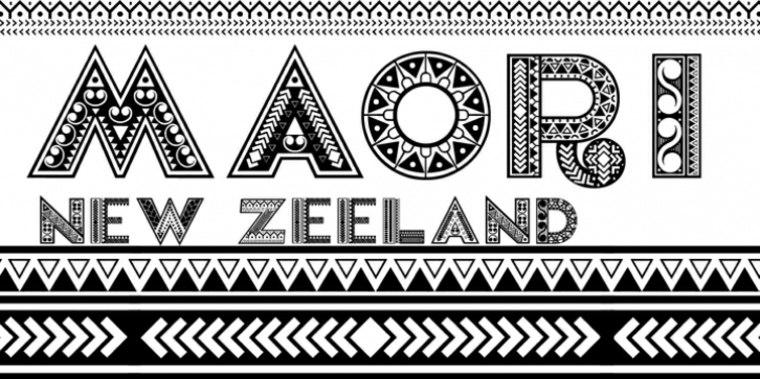 letras maories