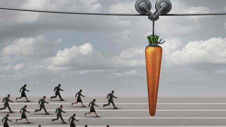 frases de motivación la-zanahoria