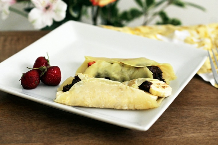 estupendas recetas para hacer tortitas caseras