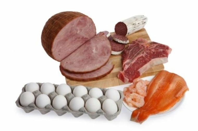 huevos-y-carne