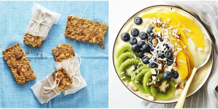 estupendas ideas para el desayuno