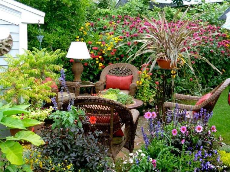jardin-rustico-muebles