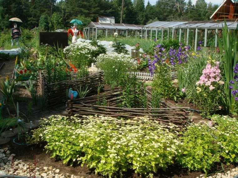 rustic-garden-plants