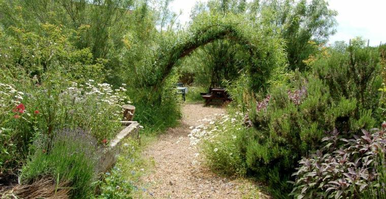 rustic-garden