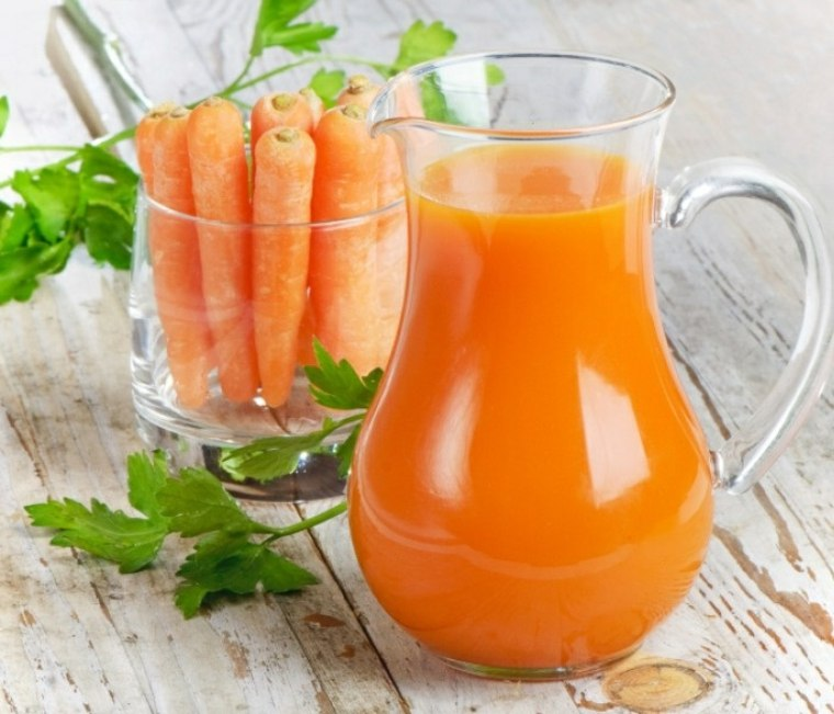 jugo-de-zanahorias