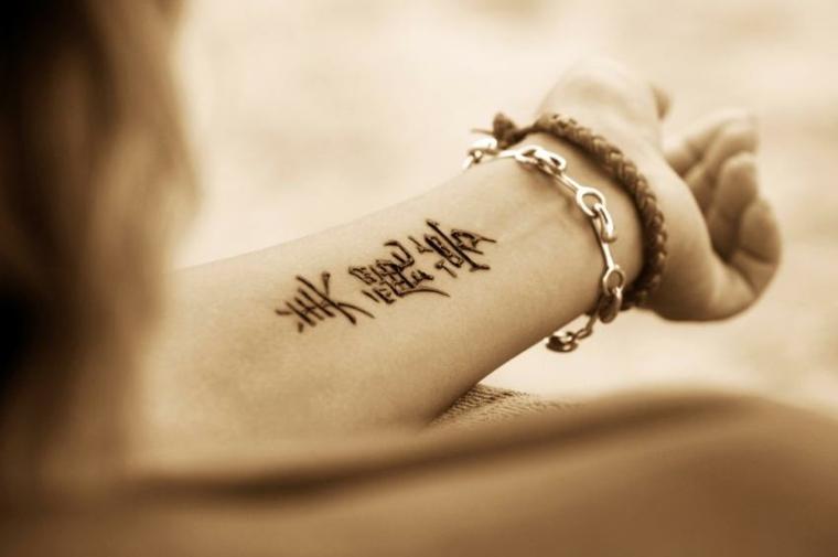 tatuaje masculino