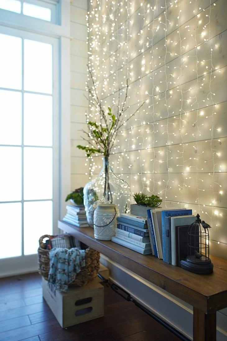 How To Hang Room Divider Curtain