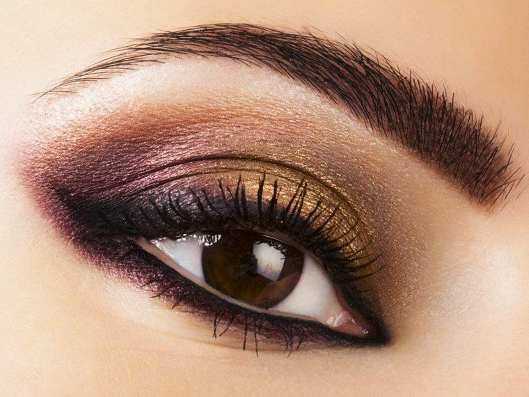 maquillaje-combinacion-colores-moderna