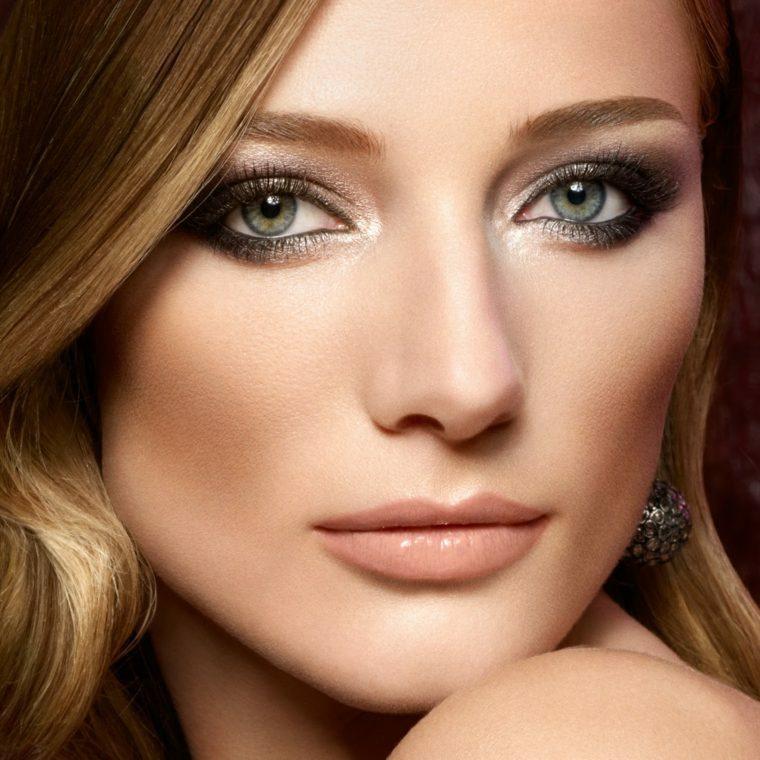 maquillaje de noche paso a paso-contorneado